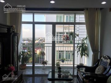 Cho thuê căn hộ chung cư HAGL