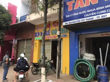 Cho thuê nhà tại 208 Nguyễn Tất Thành