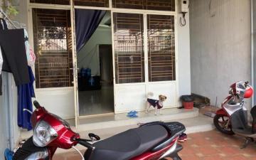 Nhà nguyên căn 362 Quang Trung