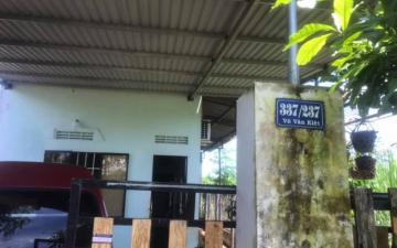 Nhà nguyên căn 337/237 Võ Văn Kiệt