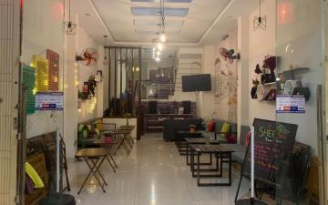 Sang MB Quán Cafe Mạc Thị Bưởi