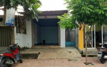 Nhà nguyên căn 101A Nguyễn Công Trứ