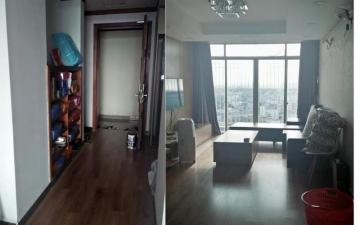 Cho thuê căn hộ HAGL Block B