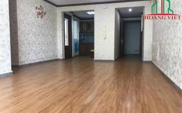 Cho thuê căn hộ chung cư HAGL 110m2